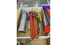 Used Pipe Wrenches &