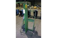 Used TORCH CART, SAF