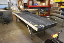 Used WORKBENCH 125''