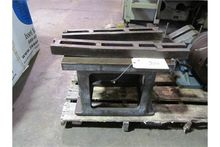 Used T Slotted Box T
