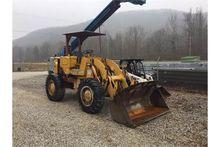 Used CAT 920 Wheel L