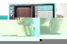 Methods Slant 50 CNC Lathe, S/N