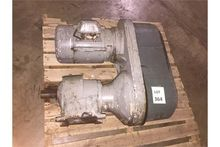 Mix Tank Drive Unit with Easy C
