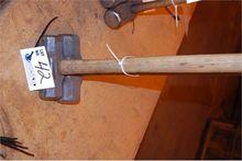 8 lb. & 6 lb. Hammer