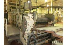 Baker Perkins/APV sheeting line