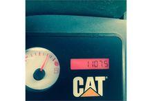 Cat 299C 2010 Track Loader, 100