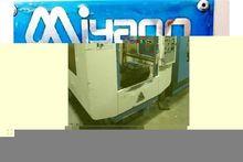 Miyano MTV-C310 CNC Drill Tap M