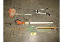 Yard & Garden Tools