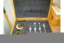 SPI TRI Micrometer Set