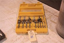 Tool Shop 16 piece (15 pieces)