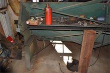 Peck, Stow, Wilcox Model 1112 M