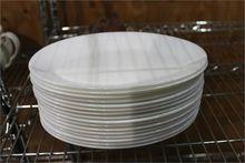 """10"""" Oval Platters - Lot of 15"""