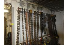 Used Various Chains