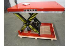 Olympic Hydraulic Lift Table 32