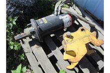 Used Hyd Auger in Wa
