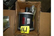 Vlier Pneumatic Intensifier, M/