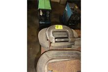 Used Heavy Duty C-Cl