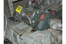 Motors & Gear Boxes (10) Variou