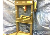 Used Hyd press in Wa