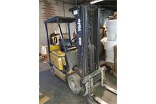 Used Yale Lift Truck