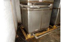 Used 350 Gallon Stai