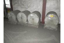 15 Pallets of w/ Full Rolls of