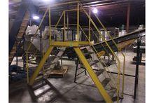 Mild Steel Cross Over Ladder (L