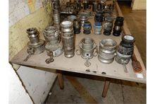 Assorted Couplers & Reducers