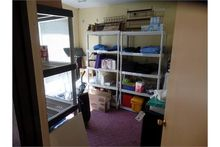 {LOT} In Room c/o Supplies, UC