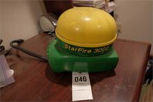 John Deere Star Fire 3000 Globe