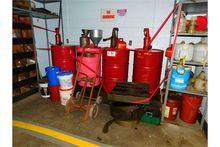 Used Oils, (3) 55-Ga