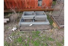 Used Pallet Lot in H