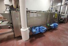 Praxair Nitrogen Tunnel Freezer