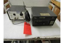 Lot of 2 units - Greco Systems