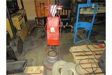 Floor Machine Company Model FM-