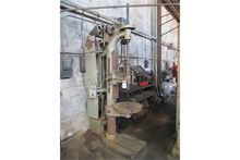 Deep Hole Drill Press