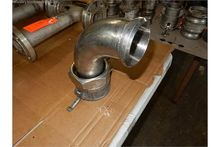 """Stainless Steel 3"""" Elbow"""