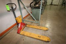 Cas Hydraulic Pallet Jack with