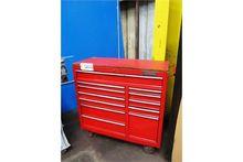 Westward Portable Tool Cabinet