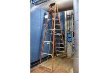 Louisville 12' A-Frame Ladder