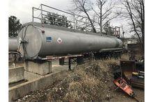 1975 Heil 10,000-Gallon Tanker