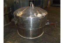 350 gallon Hubbert kettle