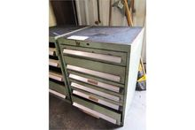 Kennedy-Butt 6 Drawer Tool Cabi