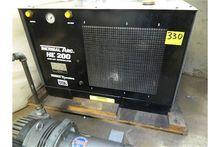 Coolant Recirculator Thermal Dy