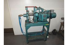 Reliable Lab Two Roll Mill, S/N