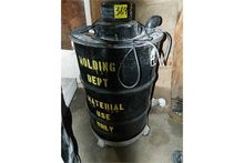 Barrel Vaccum 55 Gal. Dayton, M