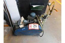 Welch 1397 Vacuum Pump