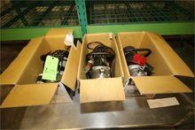 Wayne 1 hp Portable Lawn Pumps,
