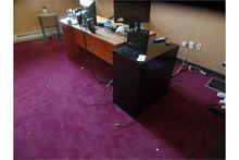 {LOT} Office Furniture & Electr