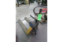 Lift-Rite, Model L50, Pallet Ja
